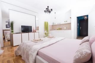 Studio apartman, Novi Sad, Laze Kostica