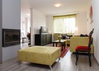 Dvosobni apartman, Beograd, Dunavski kej