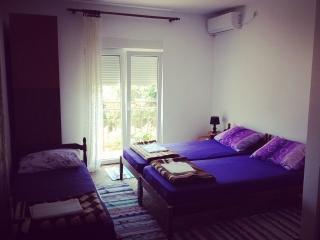 Studio apartman, Zelenika, Kragujevačka