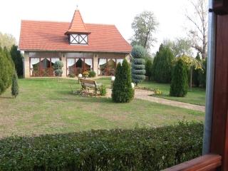 Dvosobni apartman, Palić, Begejska