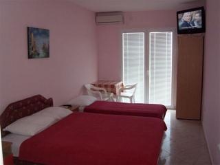 Studio apartman, Sutomore, Vuka Karadžića