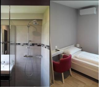 Jednosobni apartman, Mostar, Ortiješ