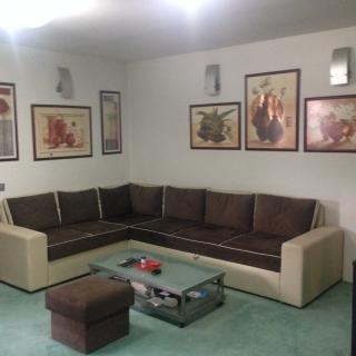 Trosobni apartman, Sarajevo, Mula Mustafe Baseskije
