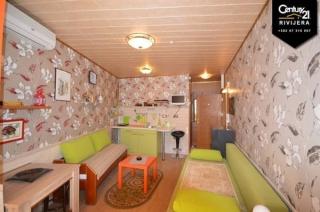 Studio apartment, Herceg Novi, I Bokeske brigade
