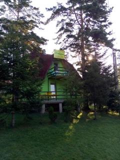 Jednosobni apartman, Divčibare, Naselje Ljuti Krs