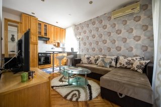 1.5 Room apartment, Novi Sad, Valentina Vodnika