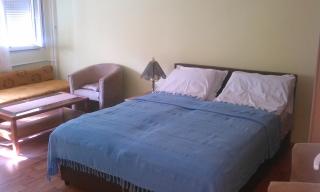 Jednosobni apartman, Beograd, Gandijeva