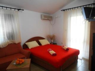 Studio apartman, Kumbor, Kumbor b.b.