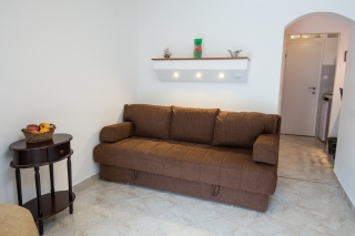 Studio apartman, Petrovac, III ulica