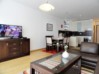 Dvosobni apartman, Budva, XVIII