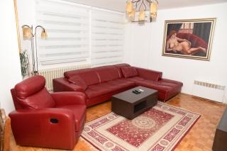 Četvorosobni apartman, Banja Luka, ĐURE ĐAKOVIĆA 2     SPRAT 1