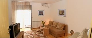 Studio apartman, Vrnjačka banja, Heroja Maricica