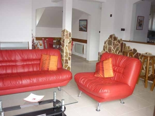 Trosobni apartman, Budva, Proleterska