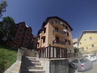 2.0 Room apartment, Kopaonik, Vikend Naselje