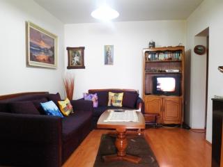 Dvosobni apartman, Žabljak, Božidara Žugića 35