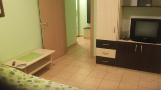 Studio apartment, Novi Sad, Kamenjar1/95