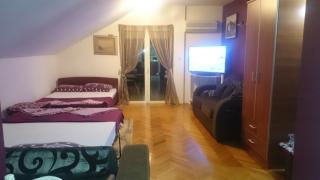 Studio apartment, Herceg Novi, Zelenika