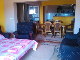 2.0 Room apartment, Herceg Novi, Zelenika