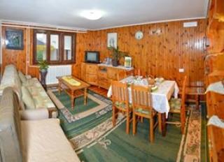 Jednosobni apartman, Zlatibor, Vojvodjanska