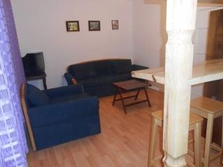 Studio apartman, Beograd, Skadarska