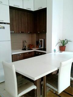 Jednosobni apartman, Budva, Prva proleterska bb