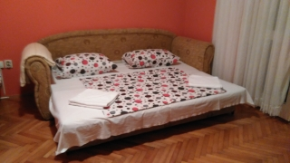 1.0 Room apartment, Herceg Novi, N. Ljubibratića