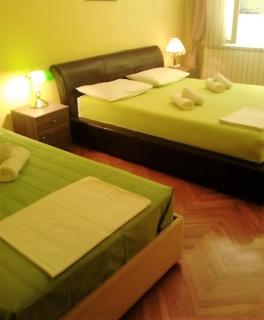 Dvosobni apartman, Beograd, Deligradska  Klinicki centar Slavija