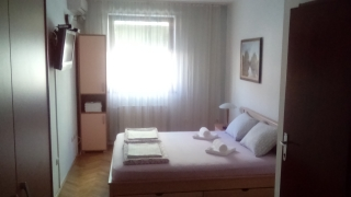 1.5 Room apartment, Novi Sad, Matice srpske