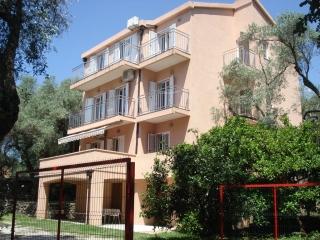 Dvoiposobni apartman, Buljarica, Buljarica, Petrovac na moru 85 300