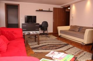 Dvosobni apartman, Beograd, Velisava Vulovica