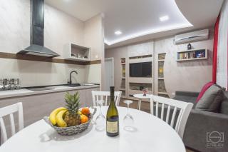1.5 Room apartment, Banja Koviljaca, M.Tita 146