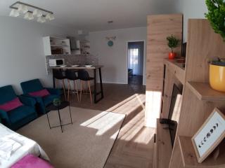 2.0 Room apartment, Palic, Creska 20