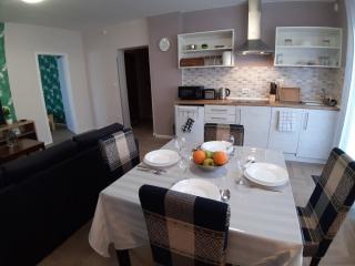 2.0 Room apartment, Palic, Creska