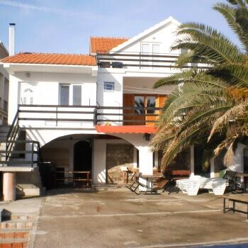 Jednosobni apartman, Tivat, Djuraševića obala