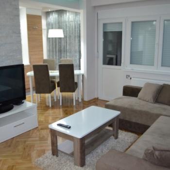 Dvosobni apartman, Zaječar, Svetozara Markovica