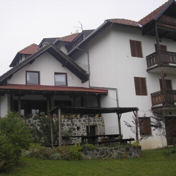 2.0 Room apartment, Zlatibor, Rujno