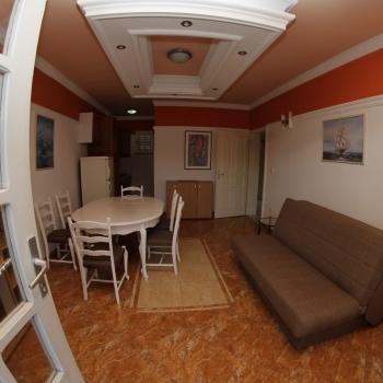 2.0 Room apartment, Herceg Novi, Brace Pedisica  Meljine