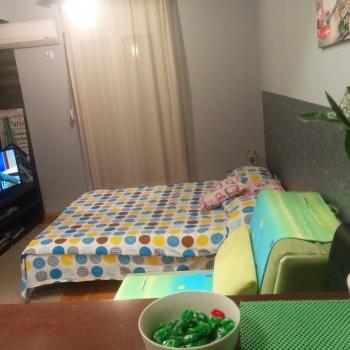 Studio apartman, Podgorica, Kralja Nikole