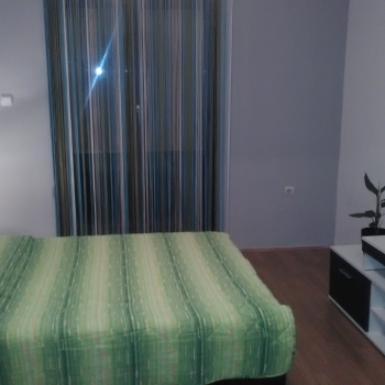 Dvosobni apartman, Leskovac, Norvezanska