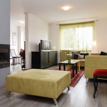 2.0 Room apartment, Belgrade, Dunavski kej