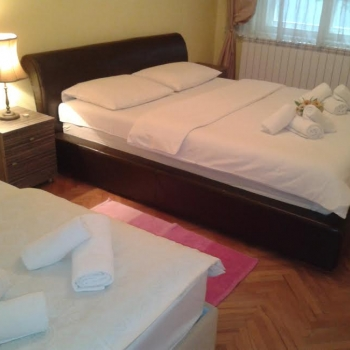 2.0 Room apartment, Belgrade, Deligradska