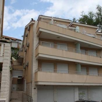 Studio apartman, Herceg Novi, I  Bokeske brigade