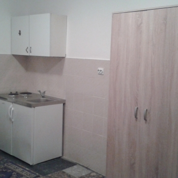 Studio apartman, Dobre Vode, 91. ulica