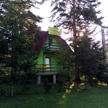 Studio apartman, Divčibare, Naselje Ljuti Krs