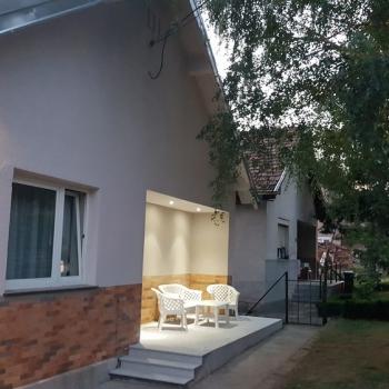 Dvosobni apartman, Aranđelovac, Obiliceva
