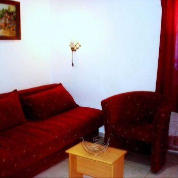 1.0 Room apartment, Kumbor, Kumbor b.b.