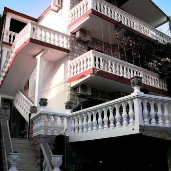 Dvosobni apartman, Kumbor, Kumbor b.b.