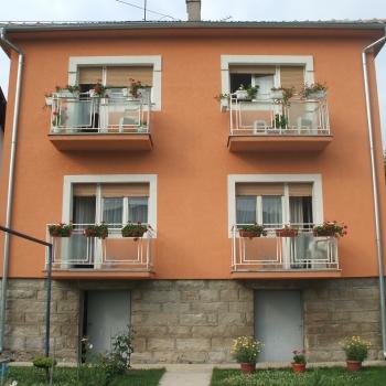 Dvoiposobni apartman, Aranđelovac, Ilije Garašanina 82