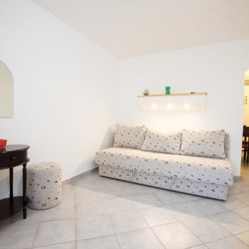 Jednosobni apartman, Petrovac, III ulica