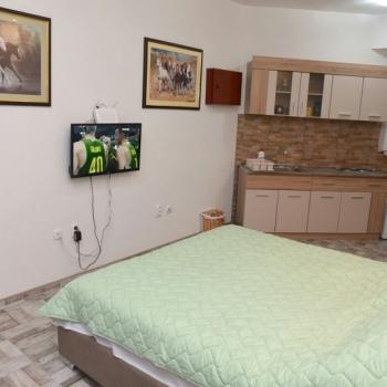 Studio apartman, Banja Luka, Ranka Šipke 80 - prizemlje